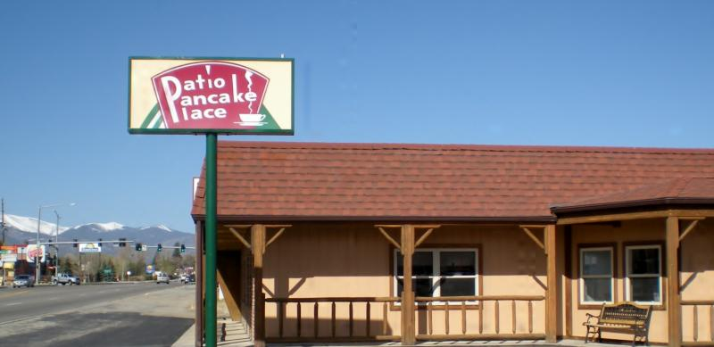 Please Contact Us Anytime! We Look Forward To Hearing From You. Copyright  2012 The Patio Pancake Place.